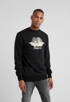 VINTAGE ANGELS  - Sweatshirt - black