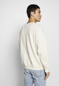 Fiorucci - MENS MUSHROOM - Sweatshirt - beige - 2