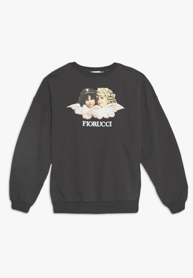 VINTAGE ANGELS - Sweatshirts - dark grey