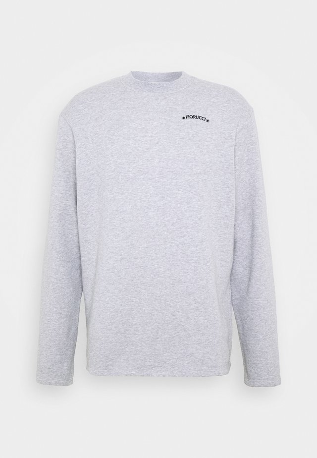 STARLOGO  - Sweatshirts - grey