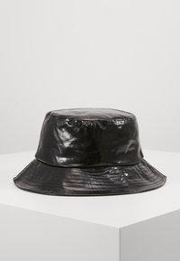 Fiorucci - ANGELS BUCKET HAT - Klobouk - black - 3