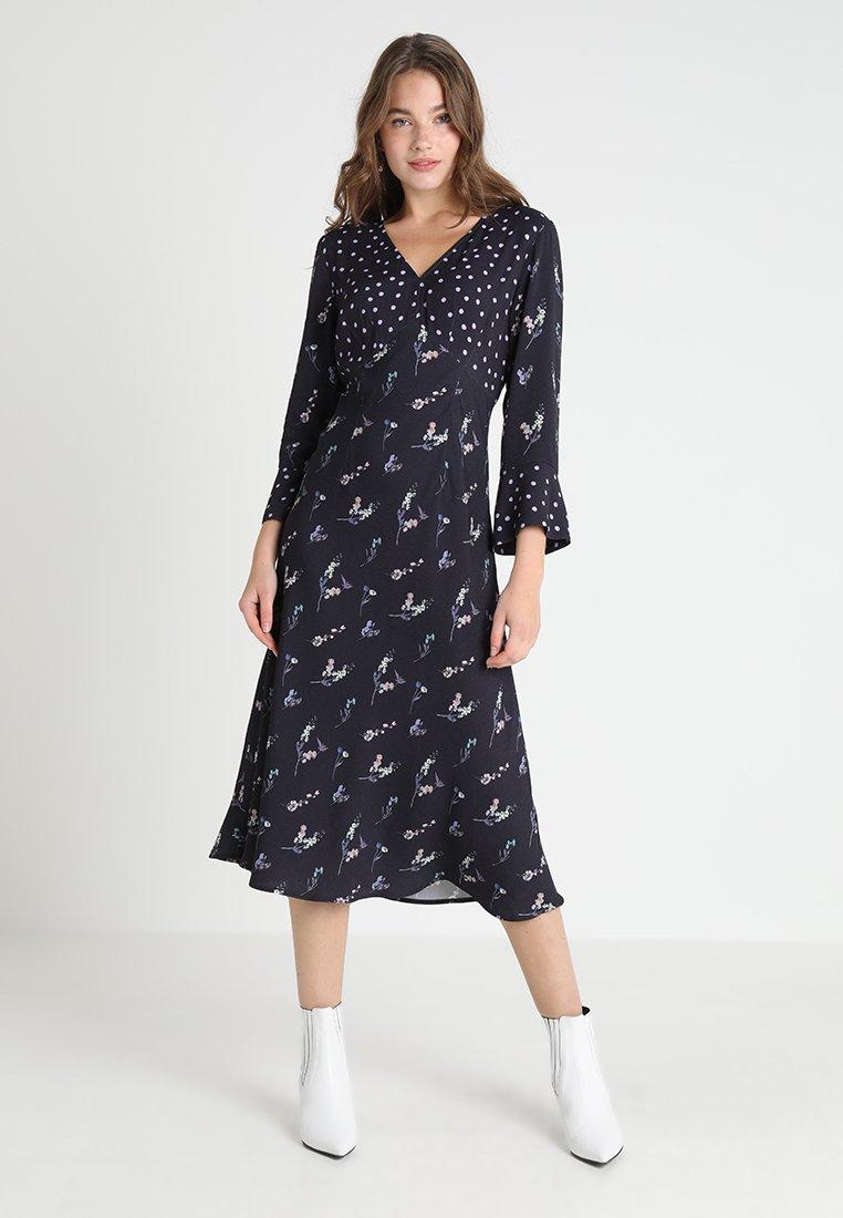 Finery London - ELODIE - Długa sukienka - multi