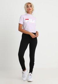 Fila Petite - FLEX - Leggings - Trousers - black - 1