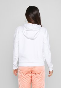 Fila Petite - EBBAHOODY - Hoodie - bright white - 2