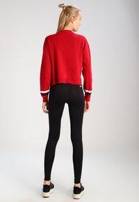 Fila Tall - FLEX  - Leggings - Trousers - black - 2