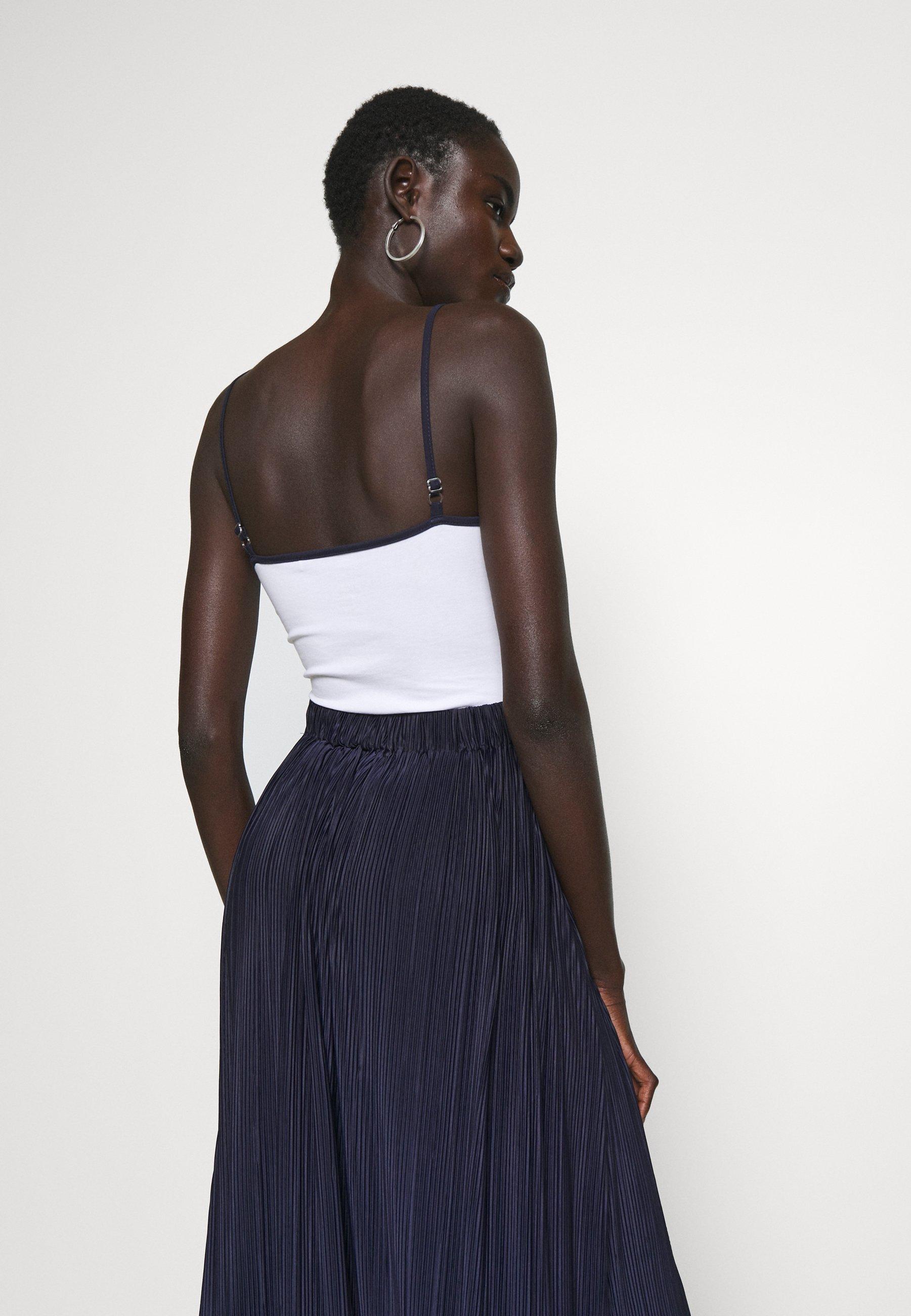 Fila Tall SADIE BODY - Body - bright white