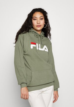 PURE HOODY - Hoodie - sea spray
