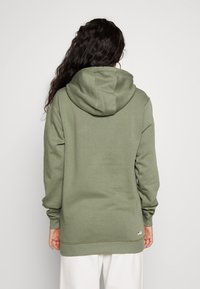 Fila Tall - PURE HOODY - Hoodie - sea spray - 2