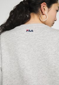 Fila Tall - PURE CREW - Sweatshirt - light grey melange - 3