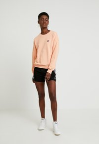 Fila Tall - MARIA - Shorts - black - 1