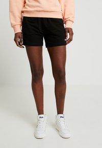 Fila Tall - MARIA - Shorts - black - 0