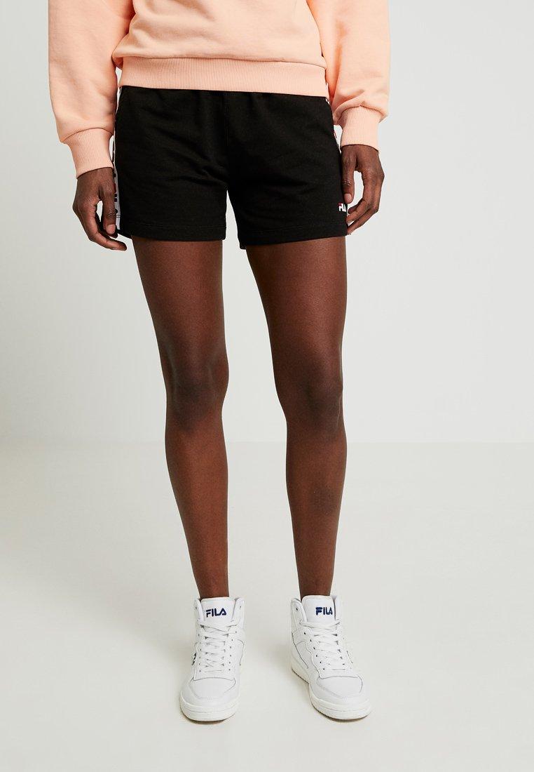 Fila Tall - MARIA - Shorts - black