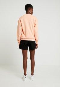 Fila Tall - MARIA - Shorts - black - 2