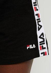 Fila Tall - MARIA - Shorts - black - 5