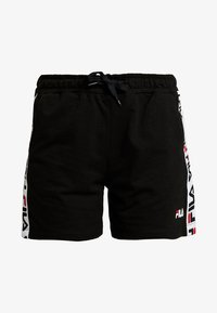 Fila Tall - MARIA - Shorts - black - 4