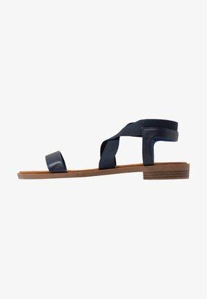 JIL - Sandals - navy