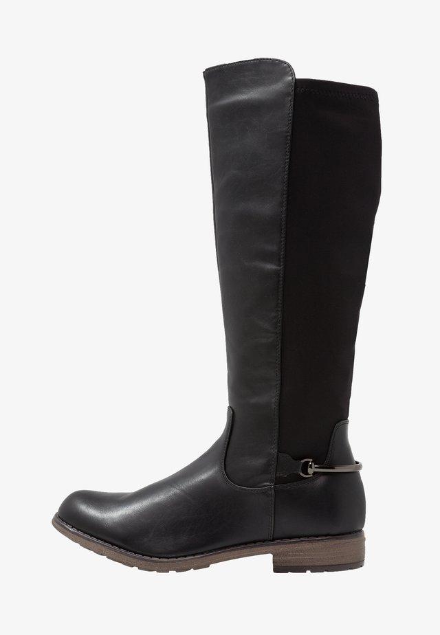 MAJA - Stiefel - black