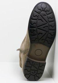 Fitters - KATE - Kotníkové boty - taupe - 4