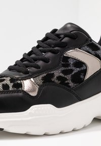 Fitters - MADELEINE - Trainers - pewter - 5