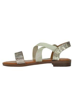 AVA - Sandals - gold