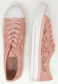 Fitters - NINA - Trainers - coral - 1