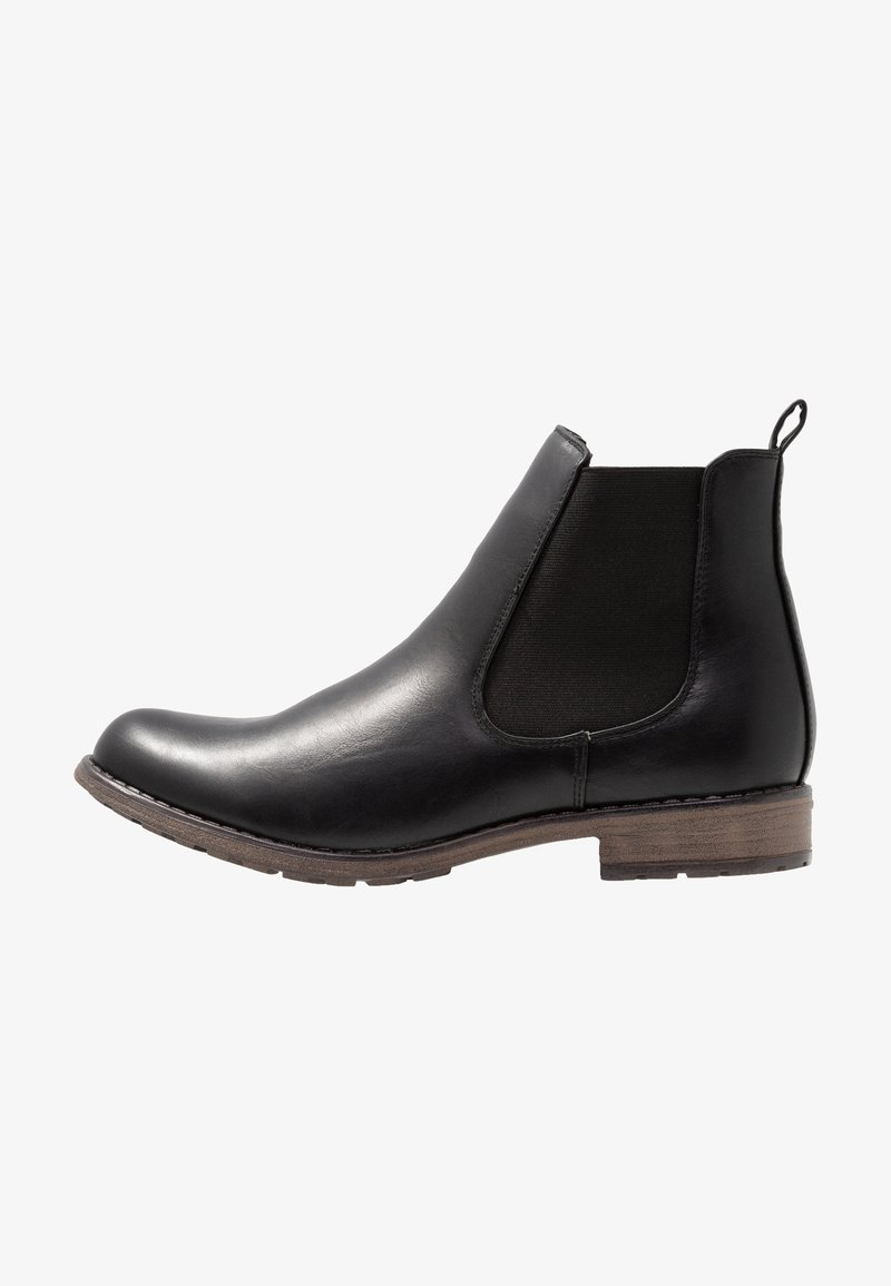 Fitters - KATTY - Classic ankle boots - black