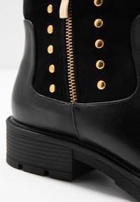 Fitters - LISA - Classic ankle boots - schwarz - 5