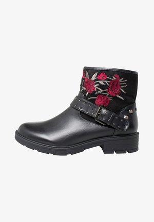 TARA - Classic ankle boots - black