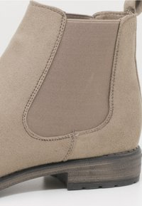 Fitters - KATTY - Ankle boots - taupe - 5