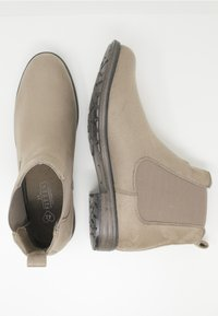 Fitters - KATTY - Ankle boots - taupe - 1