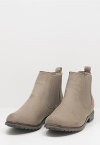 Fitters - KATTY - Ankle boots - taupe - 2