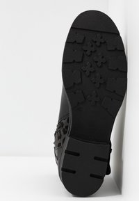 Fitters - ELIA - Cowboy/biker ankle boot - schwarz - 4