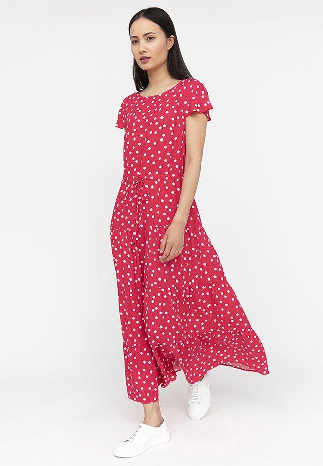Maxi dress - azalea