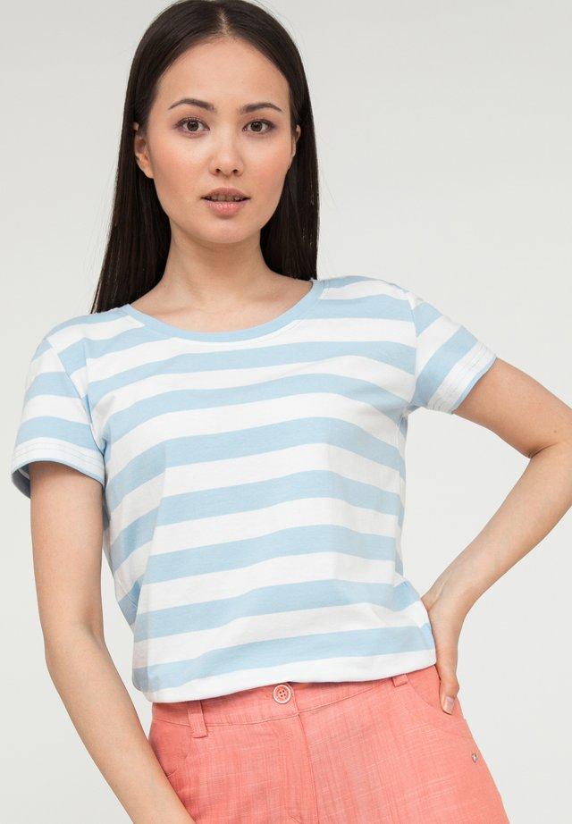 T-shirt imprimé - sea