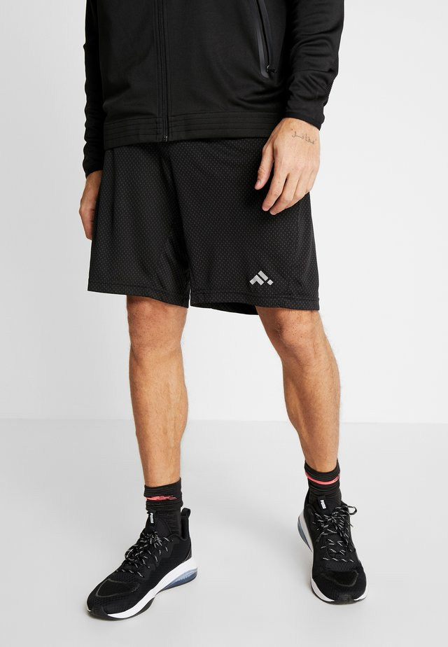 FRSKILAY TRAINING SHORTS  - Sports shorts - black