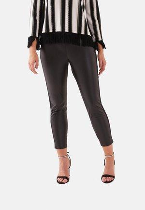 PANTALONI - Trousers - black