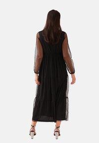 Fiorella Rubino - Vestito elegante - nero - 1
