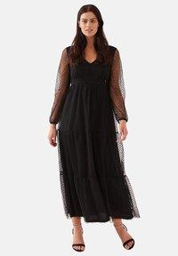 Fiorella Rubino - Vestito elegante - nero - 0