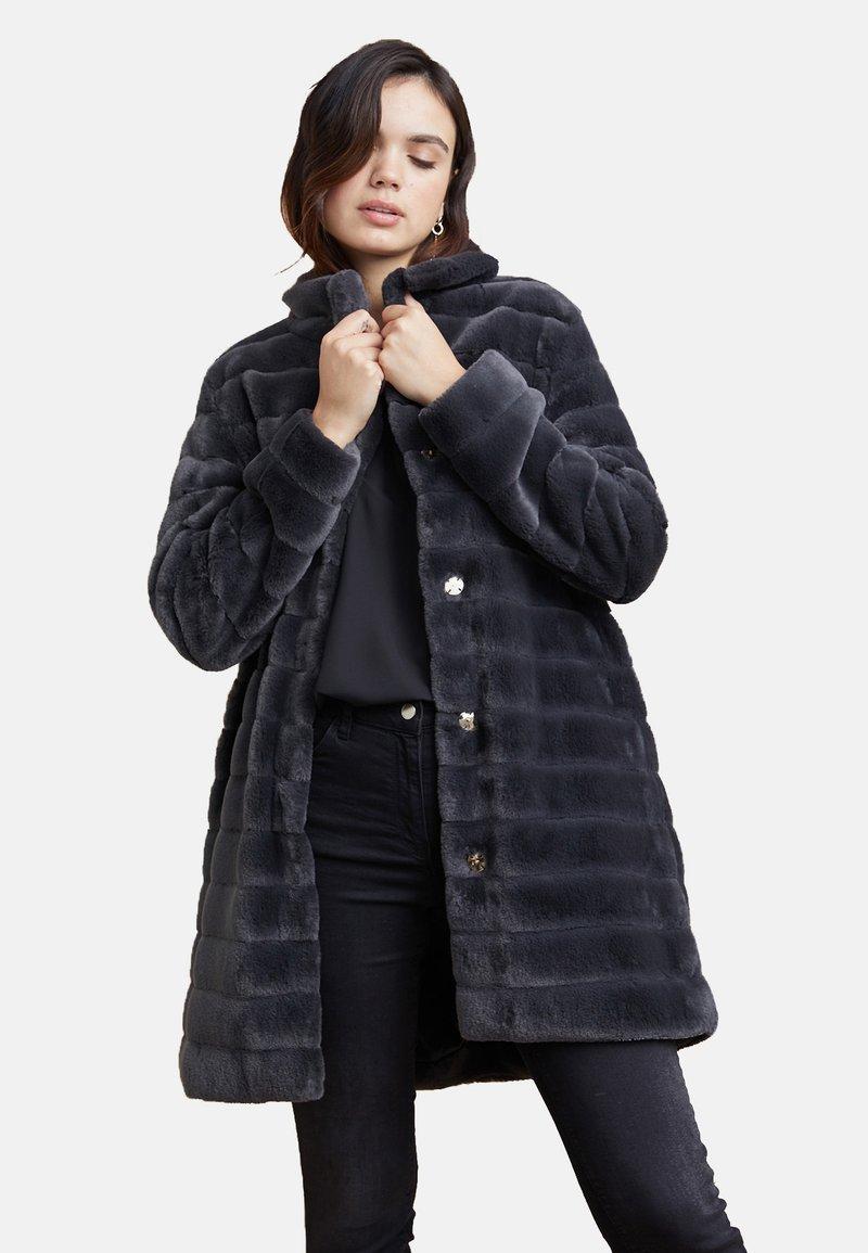 Fiorella Rubino - Abrigo de invierno - grey