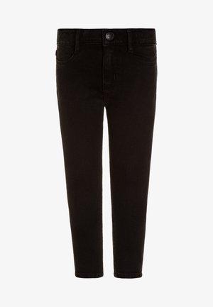 TAMA  - Jeans Skinny Fit - black denim