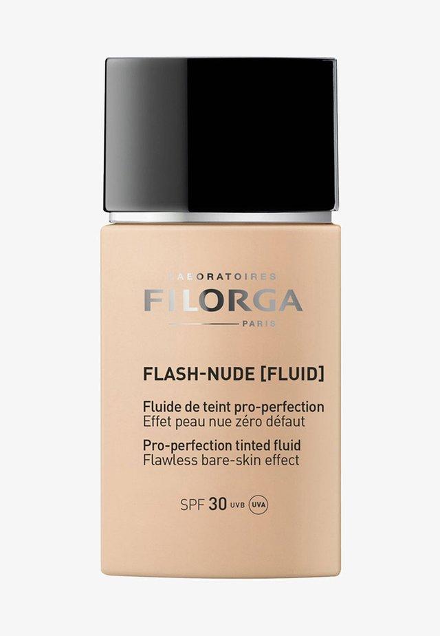 FILORGA FILORGA FLASH-NUDE FLUID - Foundation - -