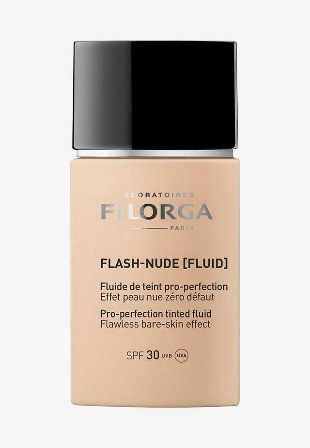 FILORGA FILORGA FLASH-NUDE FLUID - Foundation - medium