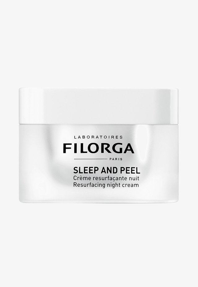 FILORGA FILORGA SLEEP AND PEEL - Night care - -