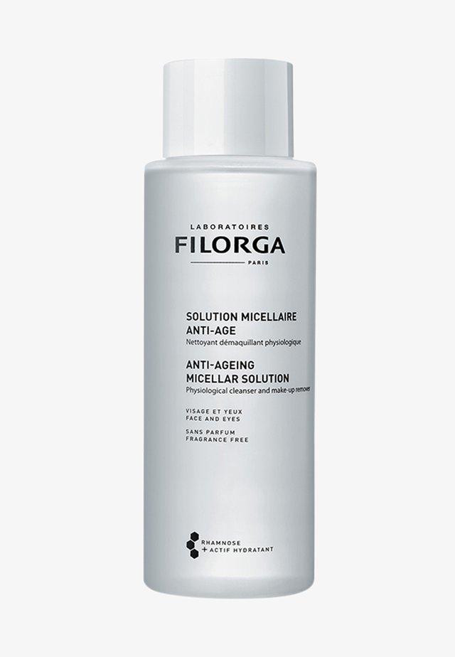 FILORGA FILORGA ANTI-AGEING MICELLAR SOLUTION - Anti-Aging - -