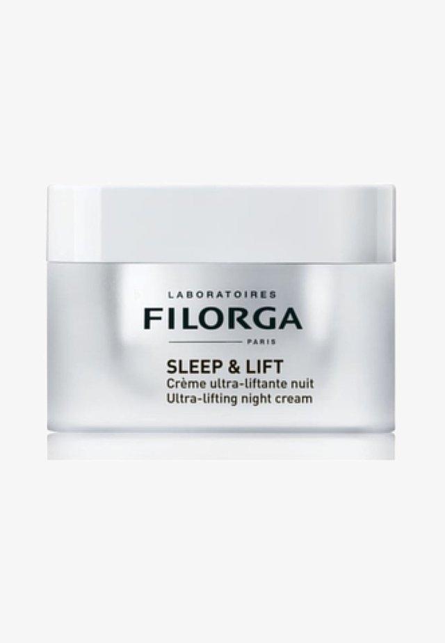 FILORGA FILORGA SLEEP & LIFT - Night care - -