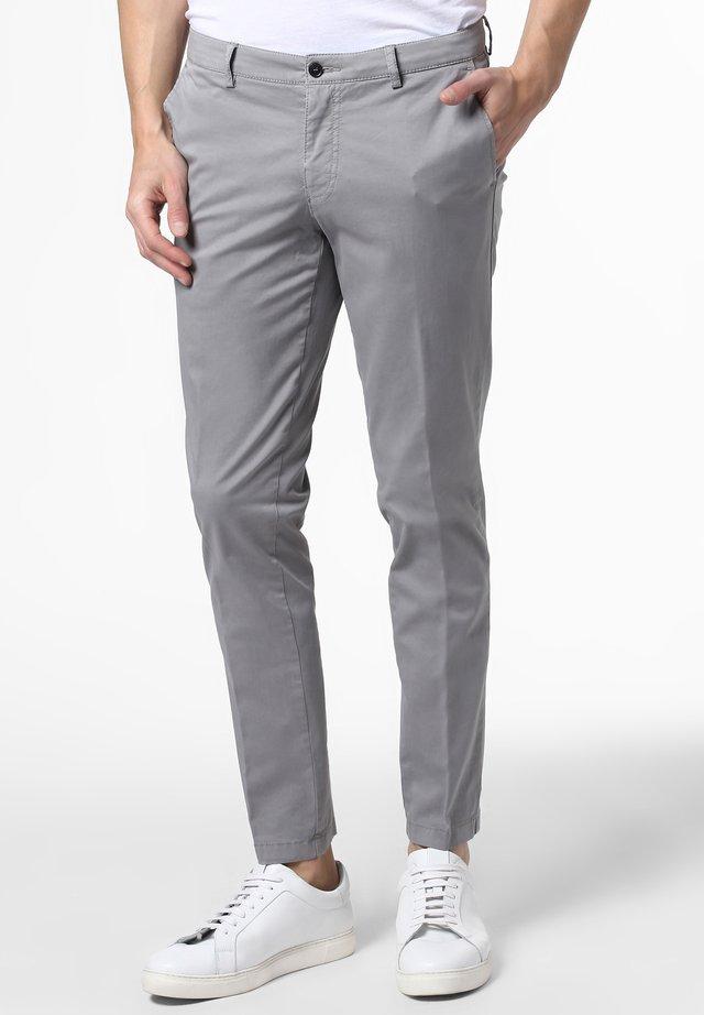 Chinos - gray
