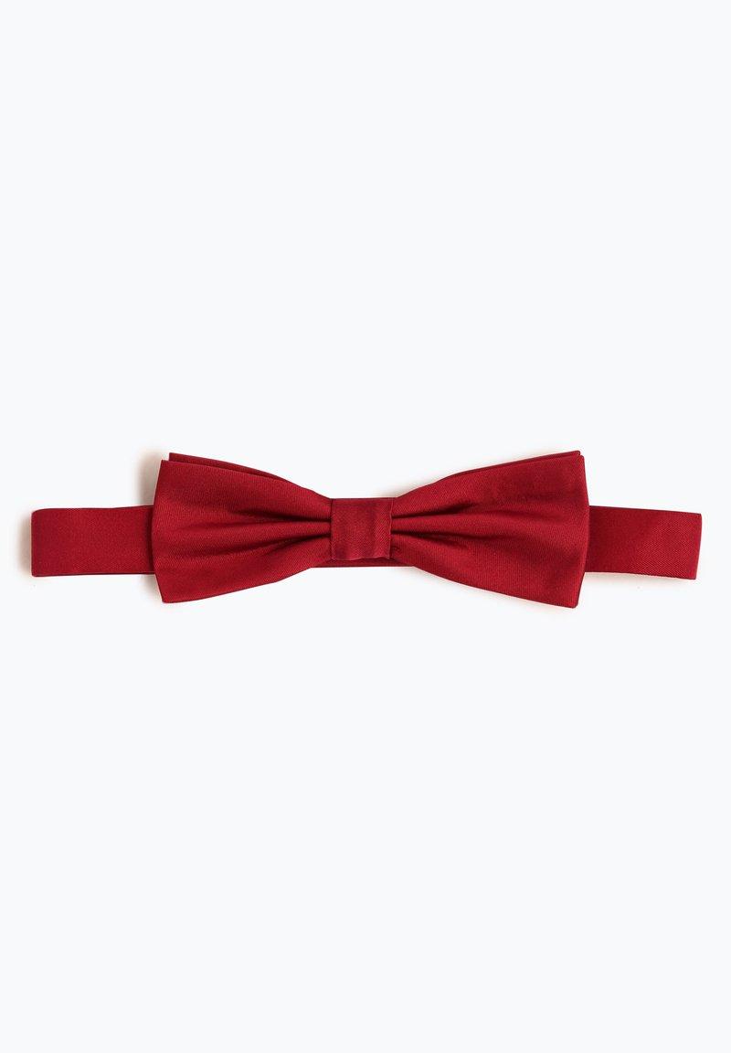 FINSHLEY & HARDING - Bow tie - bordeaux