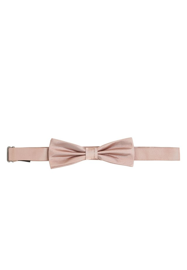 Bow tie - taupe