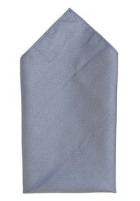 FINSHLEY & HARDING - Pocket square - blau