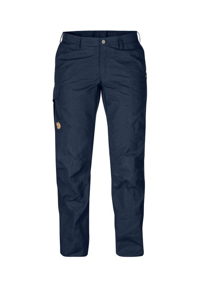 Trousers - nachtblau (301)